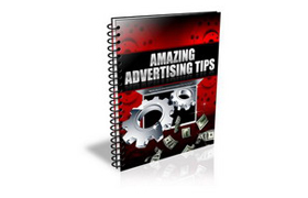 Amazing Advertising Tips Audio and Guide