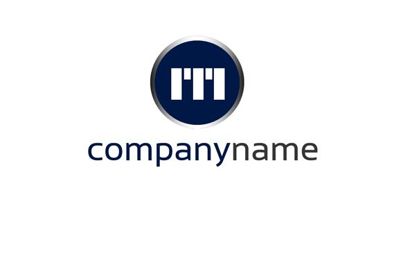 Corporate PSD Logo Design Edition 15