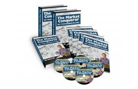 The Market Conqueror