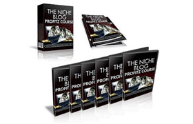 The Niche Blog Profitz Course