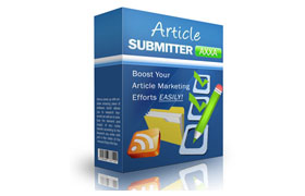 Article Submitter AXXA