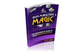 Bum Marketing Magic