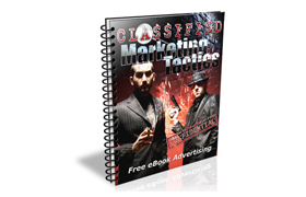 Classified Marketing Tactics – Free Ebook Advertising