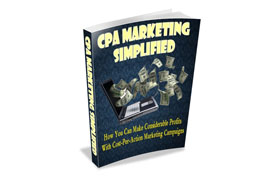 CPA Marketing Simplified