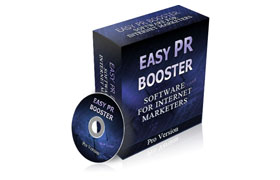 Easy PR Booster