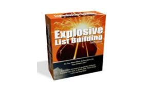 Explosive List Building
