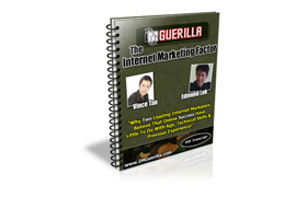 IM Guerilla – Internet Marketing Factor