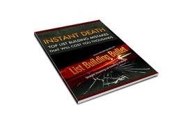 Instant Death List Building Bullet