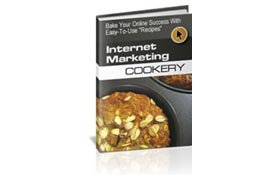Internet Marketing Cookery