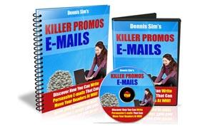 Killer Promo Emails