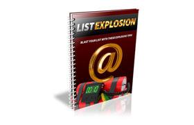 List Explosion