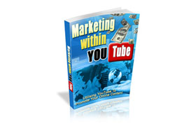 Marketing Within YouTube