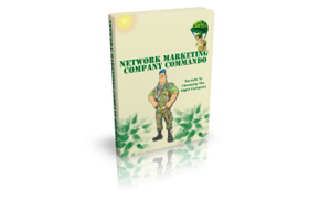 Network Marketing Company Commando