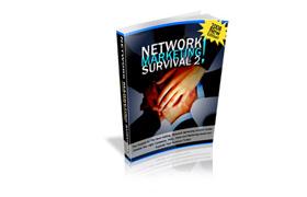 Network Marketing Survival 2
