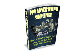 PPV Advertising Simplified