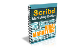 Scribd Marketing Basic