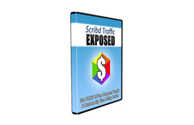 Scribd Traffic Exposed