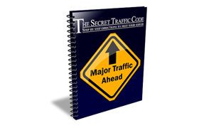 Secret Traffic Code Video Series