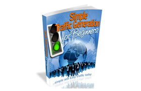 Simple Traffic Generation For Beginners