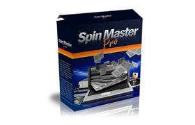 Spin Master Pro