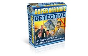 Super Affiliate Detective