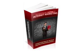 The Indispensable Almanac Of Internet Marketing