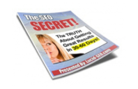 The SEO Secret