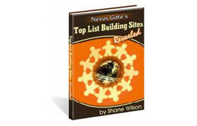 Top List Building Sites Revealed