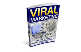 Viral Marketing Audio Series