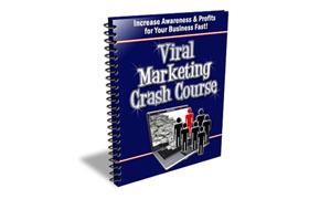 Viral Marketing Crash Course