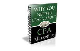 Why You Need To Learn CPA Marketing