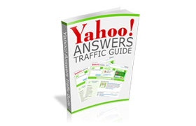 Yahoo Answers Traffic Guide and Audio