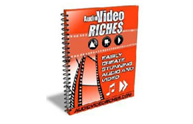 Audio Video Riches