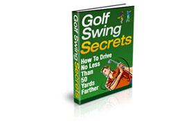 Gold Swing Secrets
