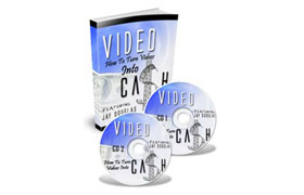 How To Turn Your Video Into Cash Audio and Guide
