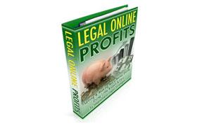 Legal Online Profits