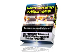 Membership Millionaire