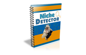 Niche Detector