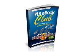 PLR Ebook Club