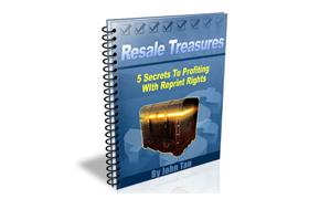 Resale Treasures