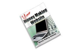Your Money Making Website