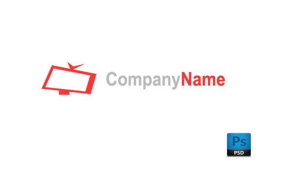 Shop Logo PSD Project Edition 4