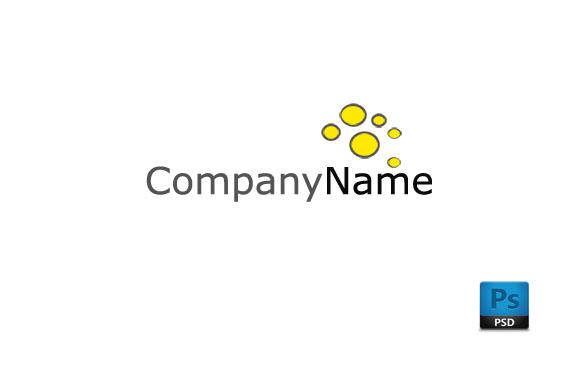Shop Logo PSD Project Edition 9