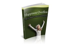 Happiness Overflow
