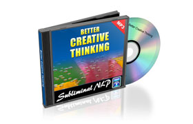 Relaxation Audio Sounds Better Creative Thinking