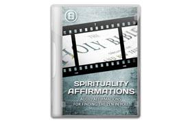 Spirituality Affirmations Audio