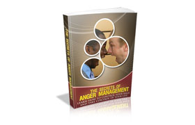 The Secrets Anger Management