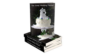 The Great Wedding Planner