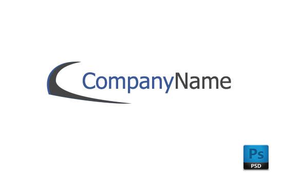 Shop Logo PSD Project Edition 14