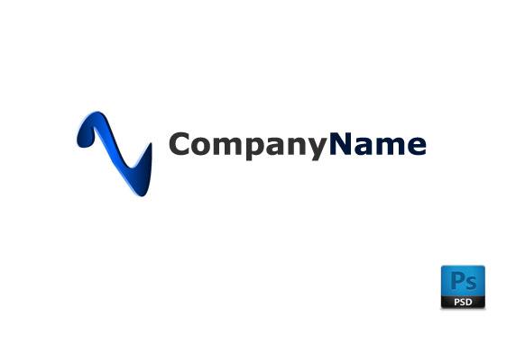 Social Media Logo PSD Project Edition 10